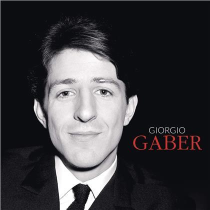 Giorgio Gaber - --- (Limited Edition, Colored, 2 LPs)