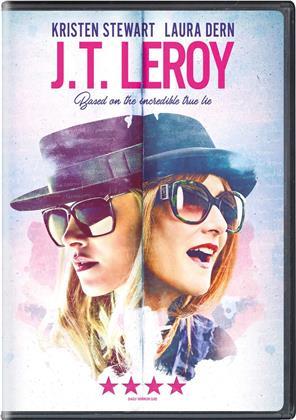 J.T. Leroy (2017)