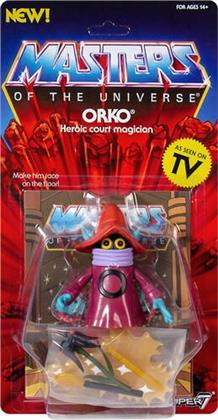 Masters Of The Universe 5.5 Vintage Orko
