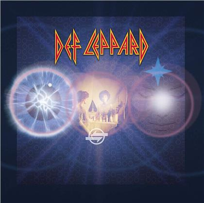 Def Leppard - Volume Two (Limited Boxset)