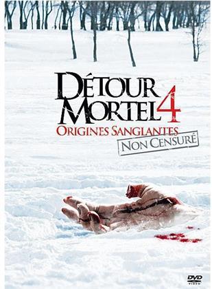 Détour Mortel 4 - Origines sanglantes (2011) (Unzensiert)