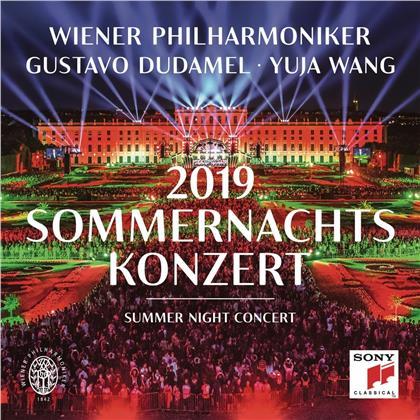 Wiener Philharmoniker, Gustavo Dudamel & Yuja Wang - Sommernachtskonzert 2019