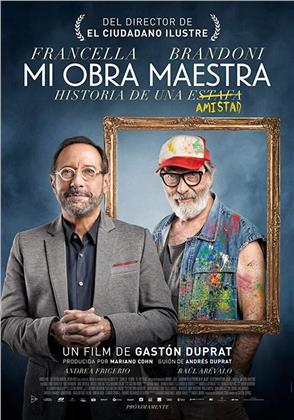 Mi Obra Maestra (2019)