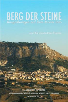 Berg der Steine - Ausgrabungen auf dem Monte Iato (2019)