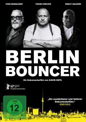 Berlin Bouncer (2019)