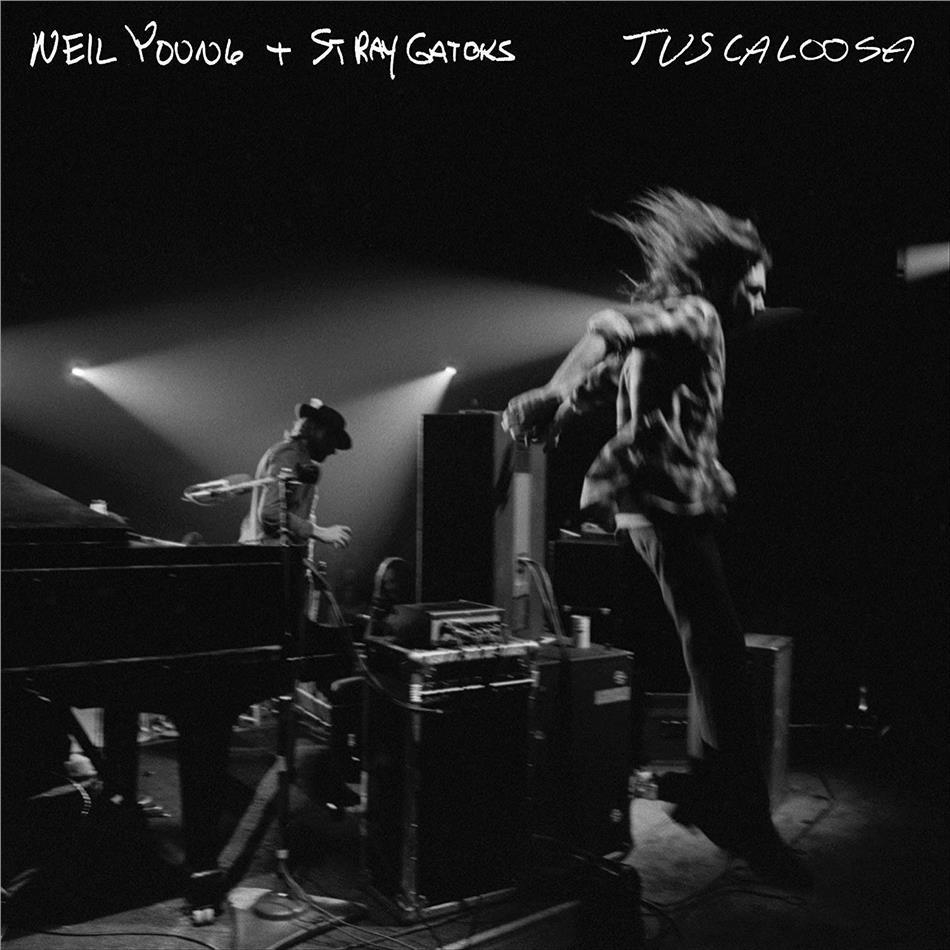 Neil Young & The Stray Gators - Tuscaloosa (Live)