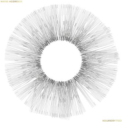 Wayne McGregor, Ames, Jon Hopkins, Max Richter & Olafur Arnalds - Collaboration I (2 LPs)