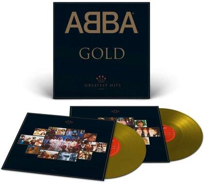 ABBA - Gold (2019 Reissue, 2 LPs)