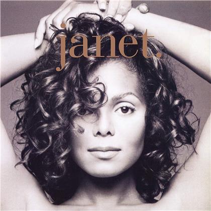 Janet Jackson - Janet (2019 Reissue, 2 LPs)