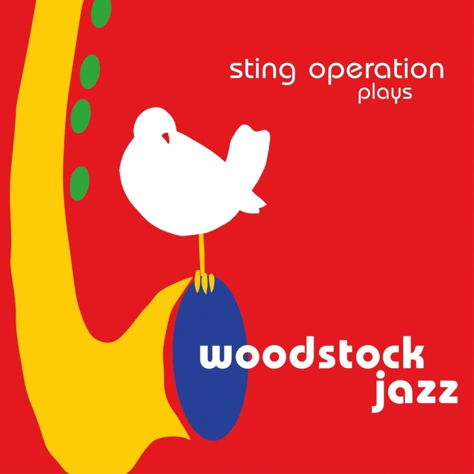 Straumann's Sting Operation - Woodstock Jazz
