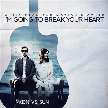 Moon Vs Sun - I'm Going To Break Your Heart - OST