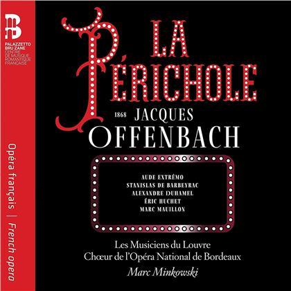 Jacques Offenbach (1819-1880), Marc Minkowski & Les Musiciens du Louvre - La Périchole