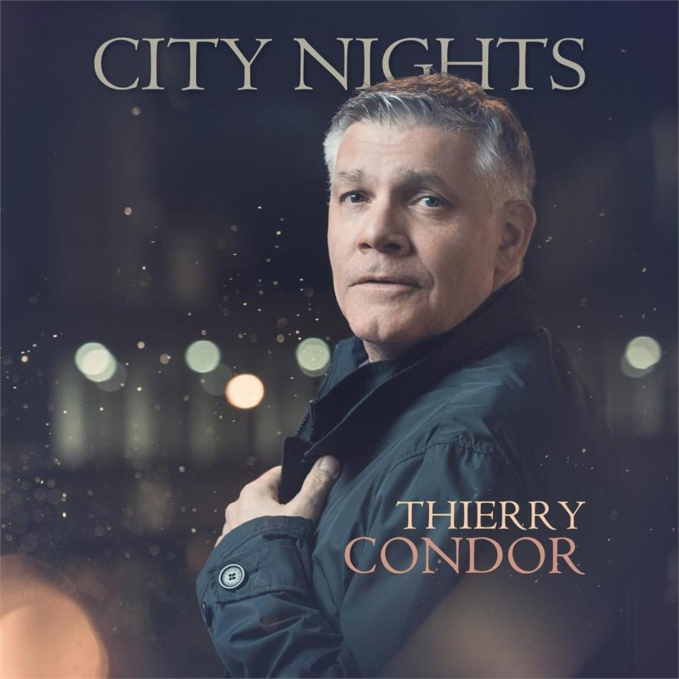 Thierry Condor - City Nights