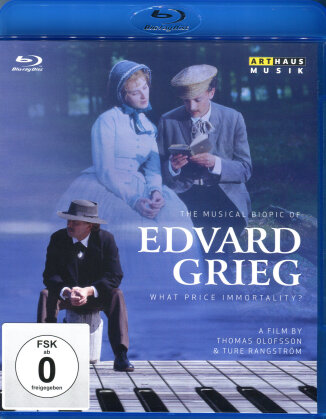 The Musical Biopic of Edvard Grieg