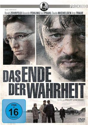 Das Ende der Wahrheit (2018)
