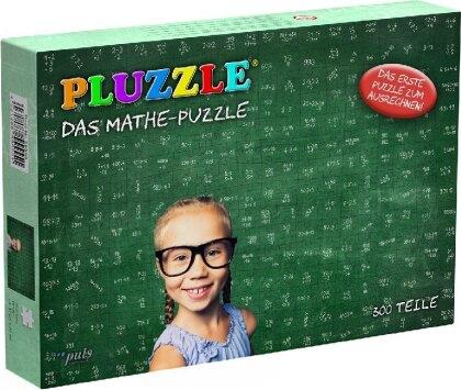PLUZZLE - Das Mathe-Puzzle (Puzzle)