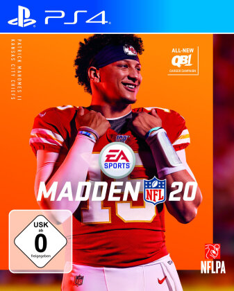 Madden NFL 20 (German Edition)