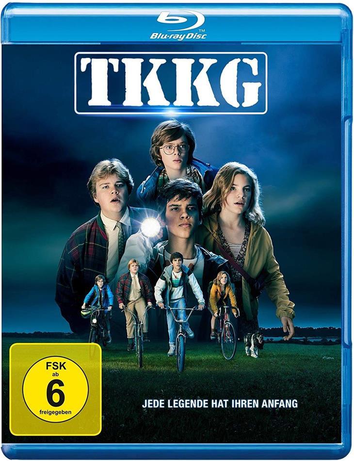 TKKG (2019)