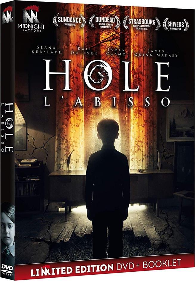 Hole - L'abisso (2019) (Edizione Limitata)