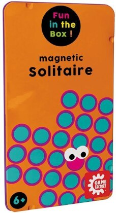 Magnetic Solitaire (mult)