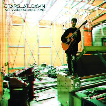 Alessandro Angelone - Stars At Dawn