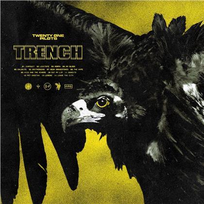 Twenty One Pilots - Trench (2019 Reissue)