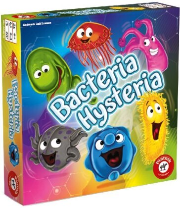 Bacteria Hysteria (Spiel)