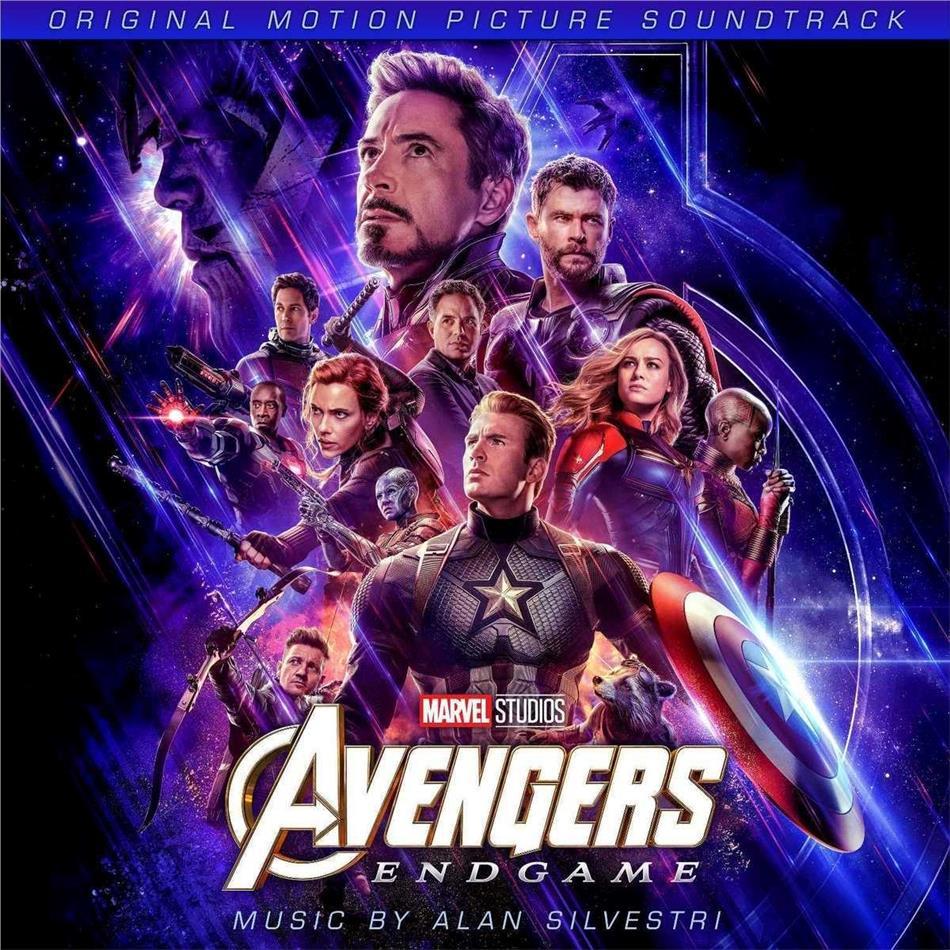 Avengers Endgame Bewertung