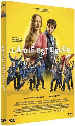 La vie est belge (2014)