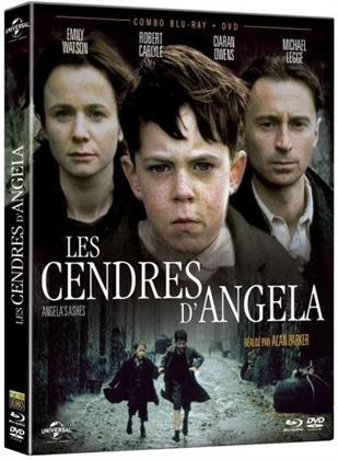 Les cendres d'Angela (1999) (Blu-ray + DVD)