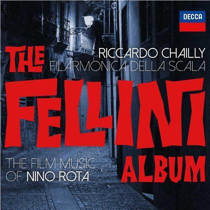 Riccardo Chailly - Fellini Project