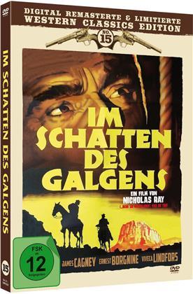 Im Schatten des Galgens (1955) (Limited Edition, Mediabook)