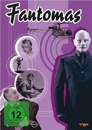 Fantomas - Der Kultfilm (1964)