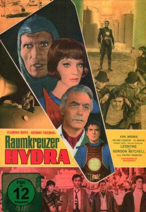 Raumkreuzer Hydra (1966) (Cover B, SciFi Classic, Kleine Hartbox, Limited Edition)