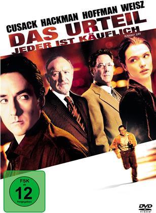Das Urteil - Jeder ist käuflich (2003)