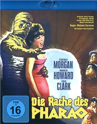 Die Rache des Pharao (1964) (Hammer Edition)