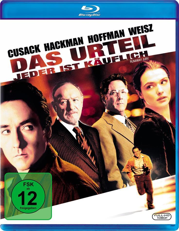 Das Urteil - Jeder ist käuflich (2003) (Neuauflage)