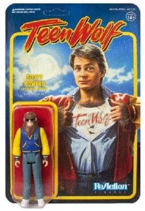 Teen Wolf - Teen Wolf (Werewolf Reaction Figure)