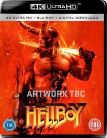 Hellboy (2019) (4K Ultra HD + Blu-ray)