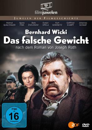 Das falsche Gewicht (1971) (Filmjuwelen)