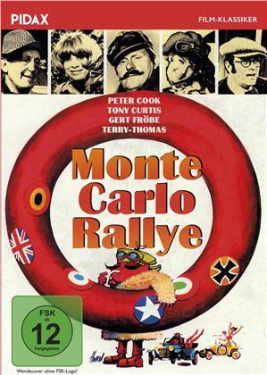 Monte Carlo Rallye (Pidax Film-Klassiker)