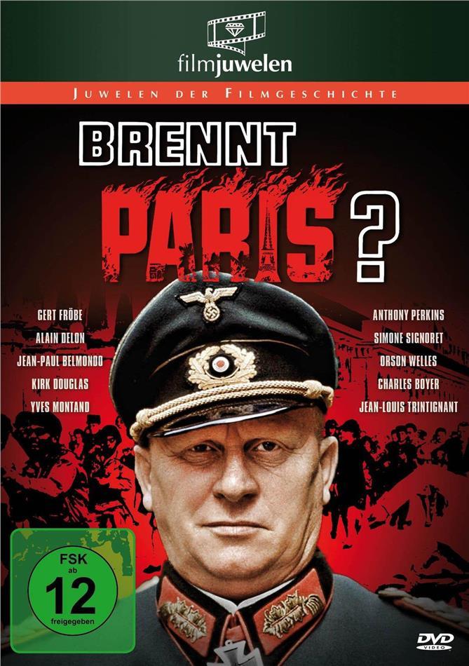 Brennt Paris? (1966) (Filmjuwelen)