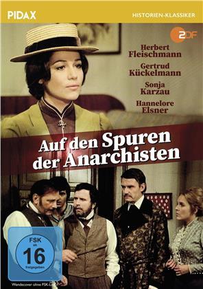 Auf den Spuren der Anarchisten (1972) (Pidax Historien-Klassiker)