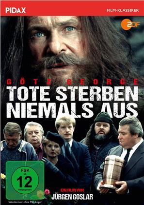 Tote sterben niemals aus (1996) (Pidax Film-Klassiker)