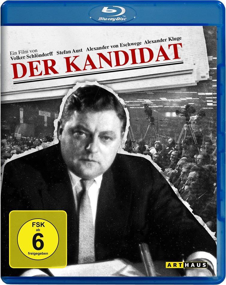 Der Kandidat (1980) (Arthaus)