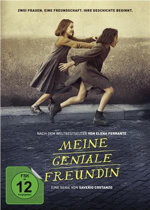 Meine geniale Freundin - Staffel 1 (3 DVD)