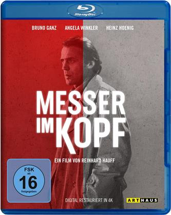 Messer im Kopf (1978) (Arthaus)