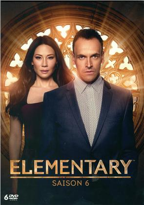 Elementary - Saison 6 (6 DVDs)