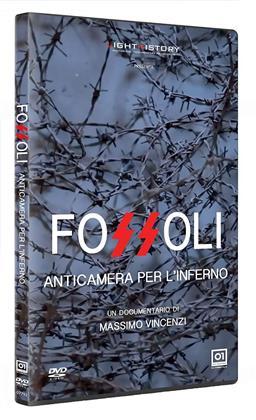 Fossoli - Anticamera per l'inferno (2019)