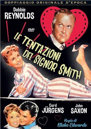 Le tentazioni del signor Smith (1958) (Doppiaggio Originale D'epoca)